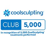 Club 5000 Treatments Award